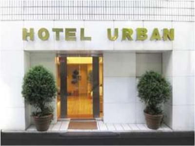 Hotel Urban