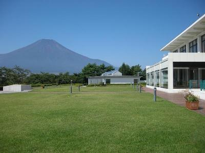 Hotel Mt. Fuji