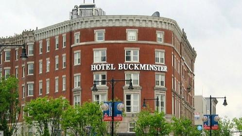 ‪Boston Hotel Buckminster‬