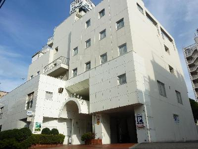Kawasaki Hotel Park