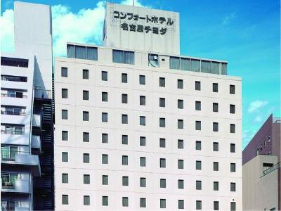 Comfort Hotel Nagoya Chiyoda