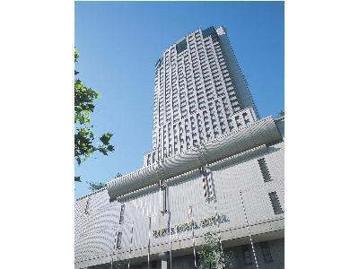RIHGA Royal Hotel Hiroshima