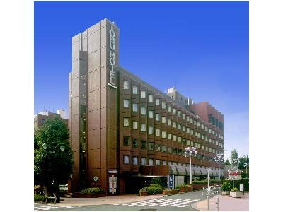 Shibuya Tobu Hotel