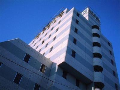 ‪Business Hotel Toho Inn Takamatsu‬