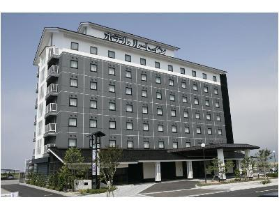 Hotel Route Inn Wajima