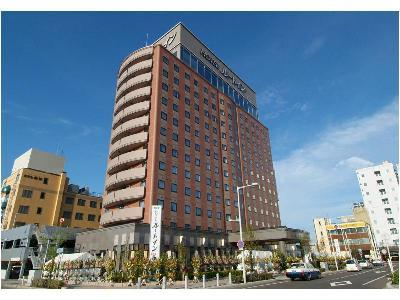 Hotel Route Inn Grantia Hakodate Ekimae