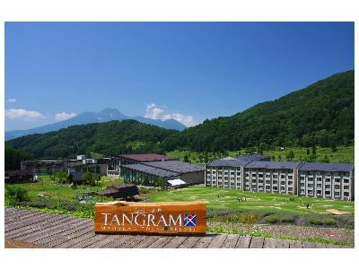Hotel Tangram