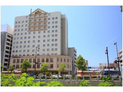Hotel JAL City Matsuyama