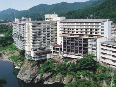 Kinugawa Plaza Hotel