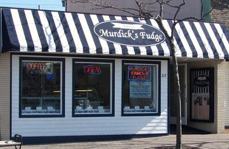 Murdick's Fudge