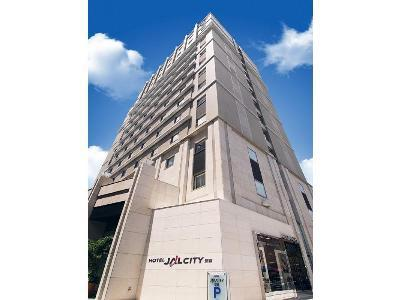 Hotel JAL City Naha