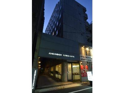 Asakusabashi Business Hotel