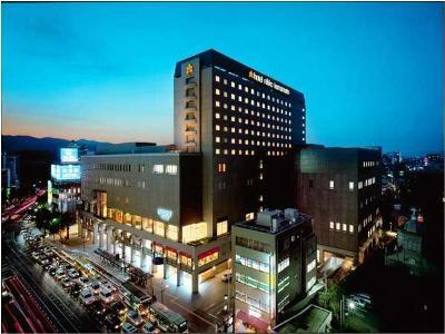 Hotel Nikko Kumamoto