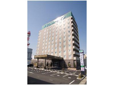 Hotel Route Inn Nanao Eki Higashi