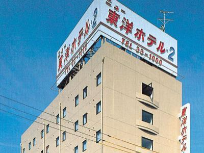 New Toyo Hotel 2