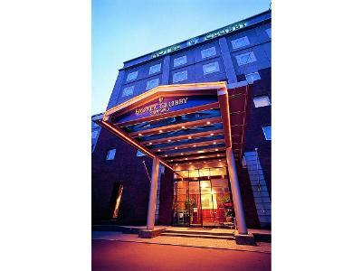 Hotel Clubby Sapporo