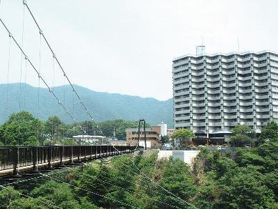 Hotel Sunshine Kinugawa