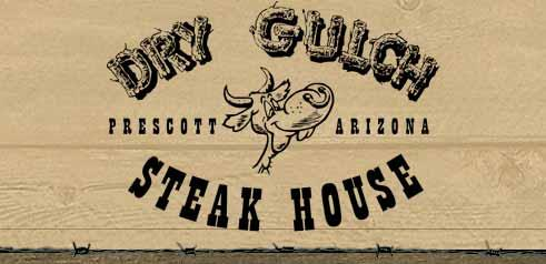 Dry Gulch Steakhouse