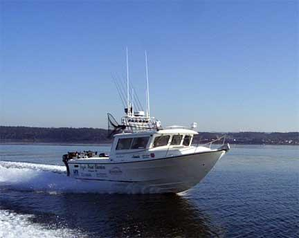 ‪Eagle Point Fishing Charters‬
