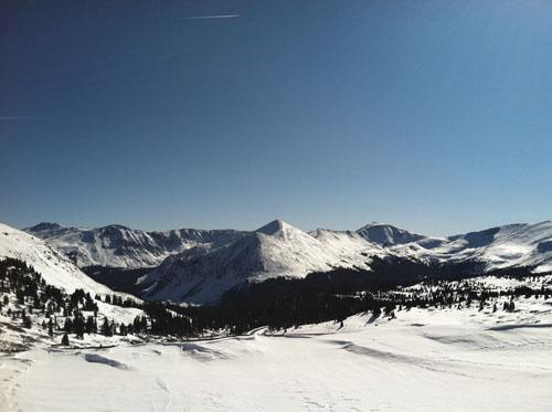 Burandt's Backcountry Adventure - Day Tours