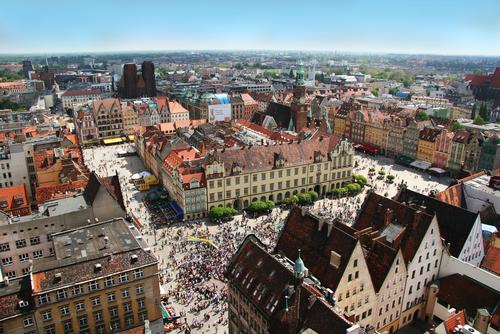 Wroclaw - Free Walking Tour