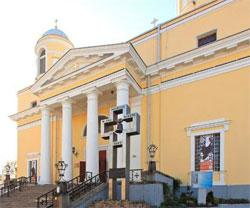 St. Alexander Cathedral