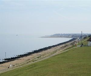 Tankerton Slopes