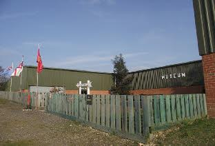 Conflict History and Remembrance Museum