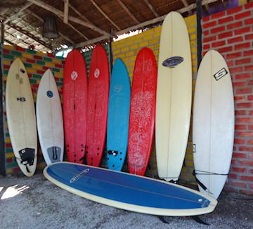 One Two Surf