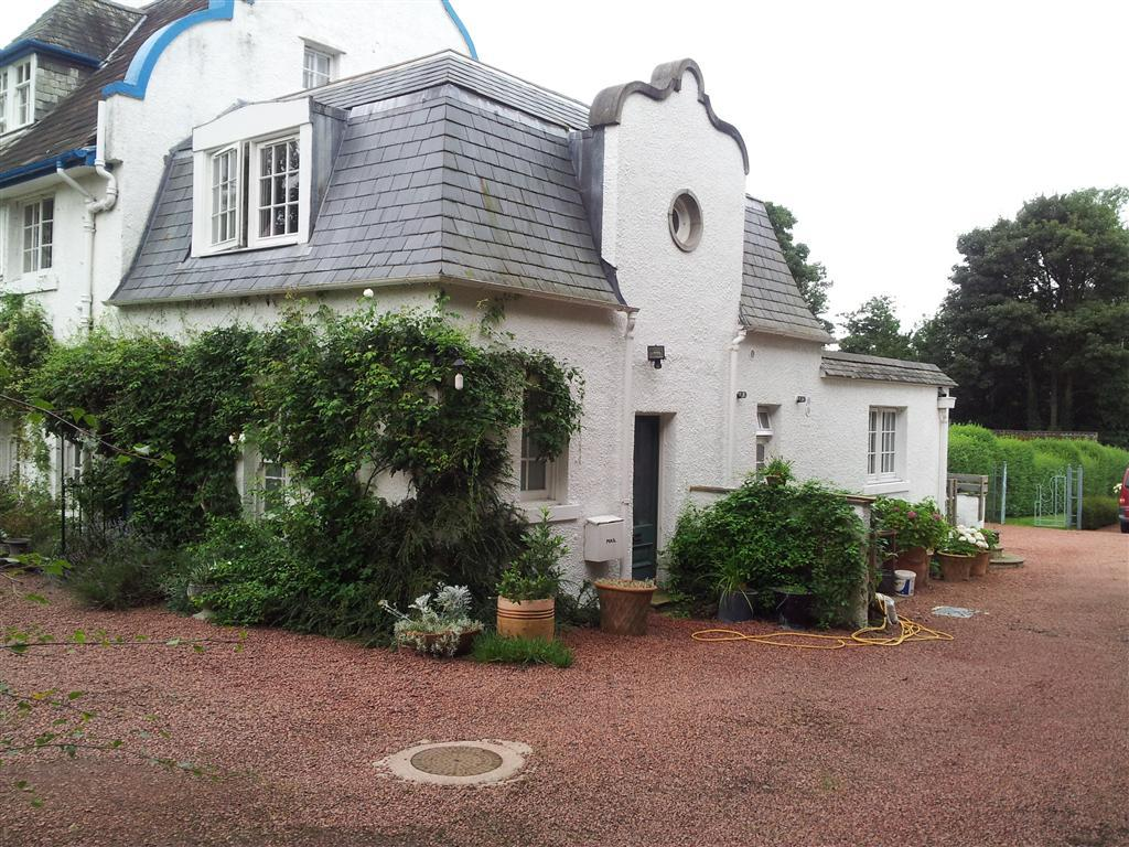 The Dean Bed and Breakfast