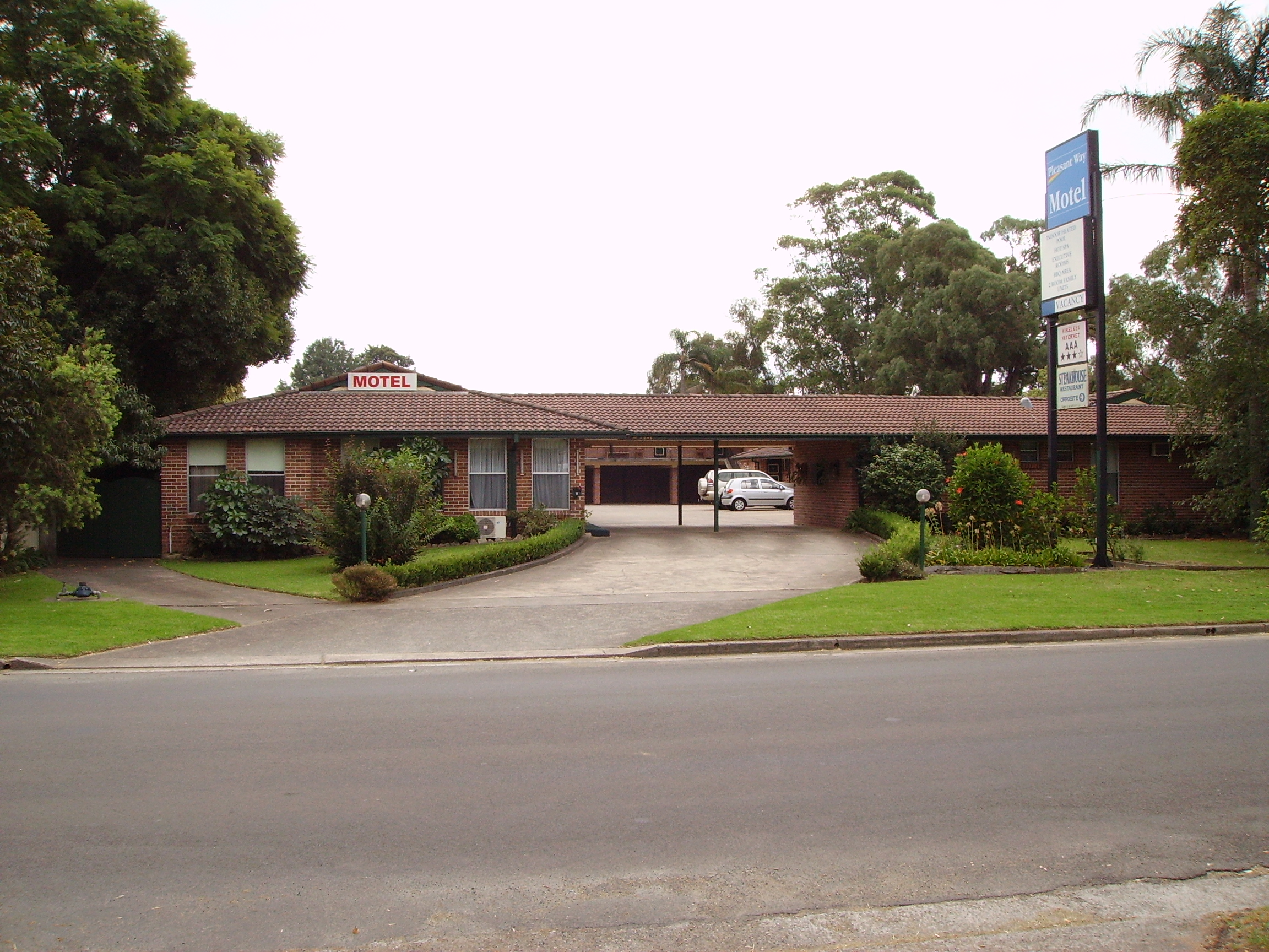 ‪Pleasant Way Motel Nowra‬
