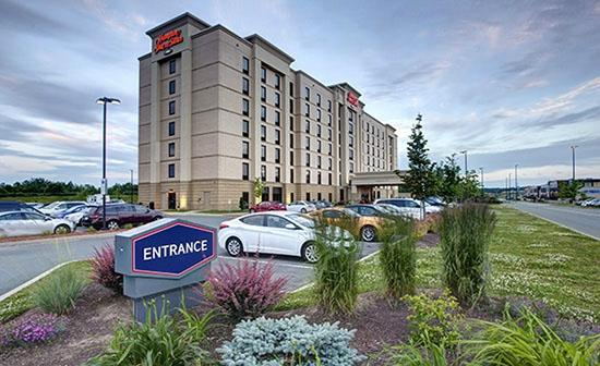 ‪Hampton Inn & Suites by Hilton Halifax - Dartmouth‬