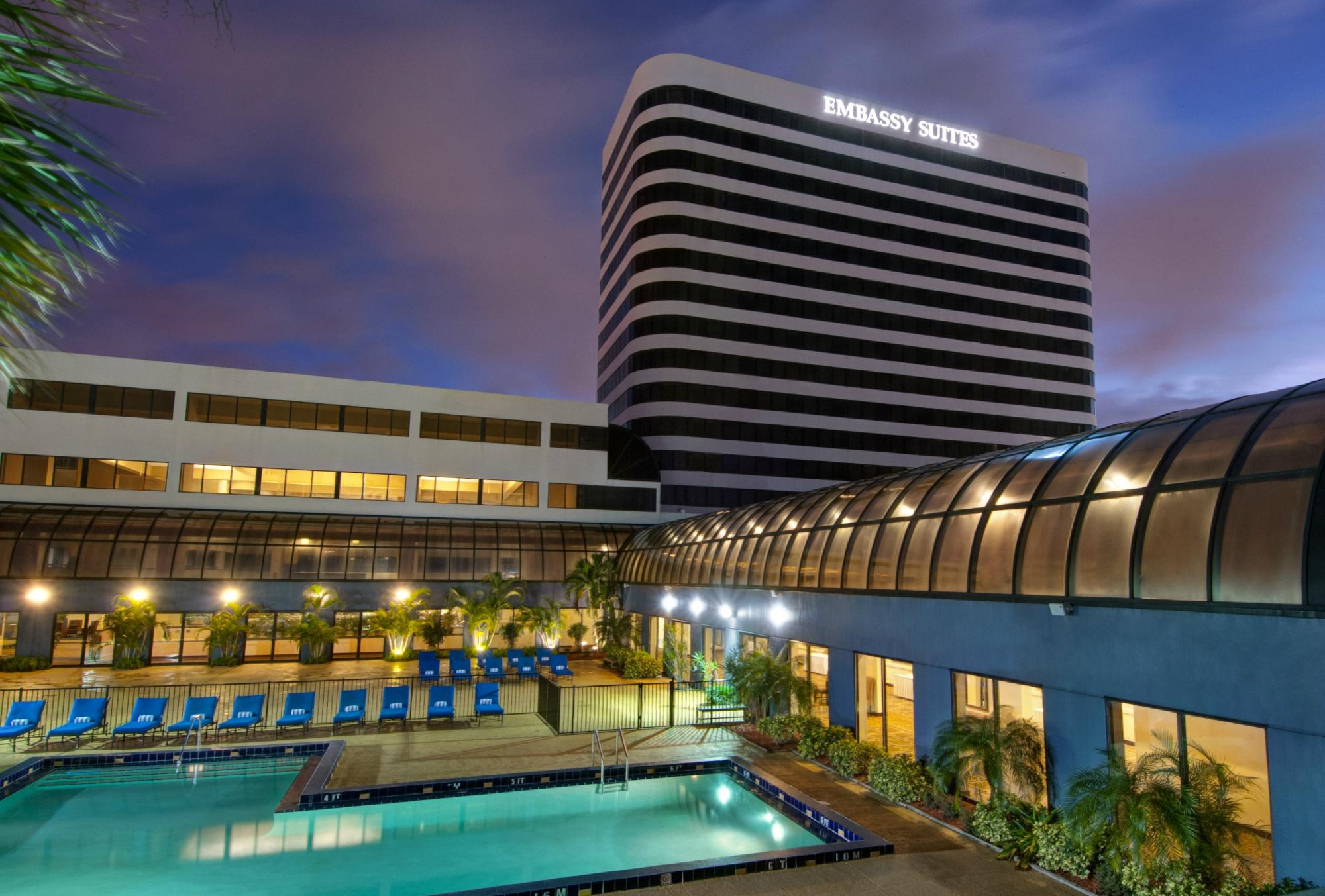 Embassy Suites by Hilton West Palm Beach - Central