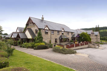 Premier Inn Bradford North - Bingley