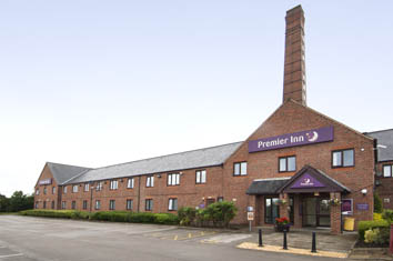 ‪Premier Inn Leeds South (Birstall)‬