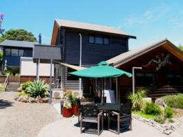 Tairua Coastal Lodge