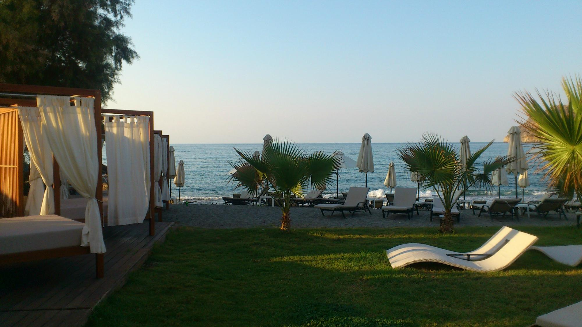 Thalassa Beach Resort