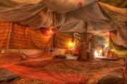 Mati and Roni's House - Desert Tent