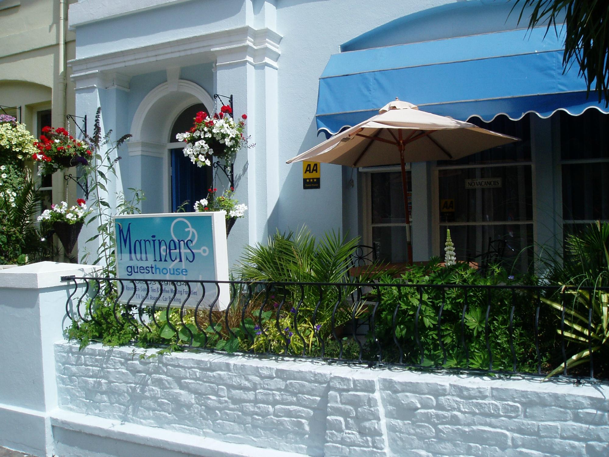 Mariners Guesthouse