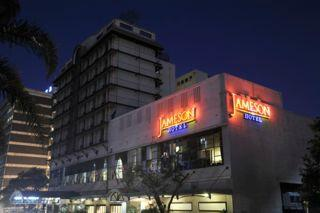 Cresta Jameson Hotel