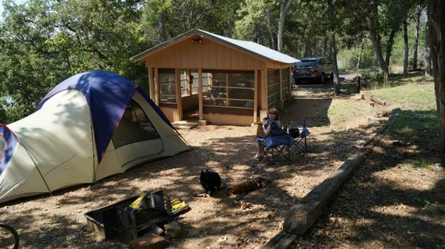 Smithville (TX) United States  city photos : ... Camping Review of Buescher State Park, Smithville, TX TripAdvisor