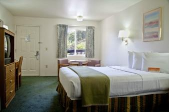 Howard Johnson Express Inn- Roseburg