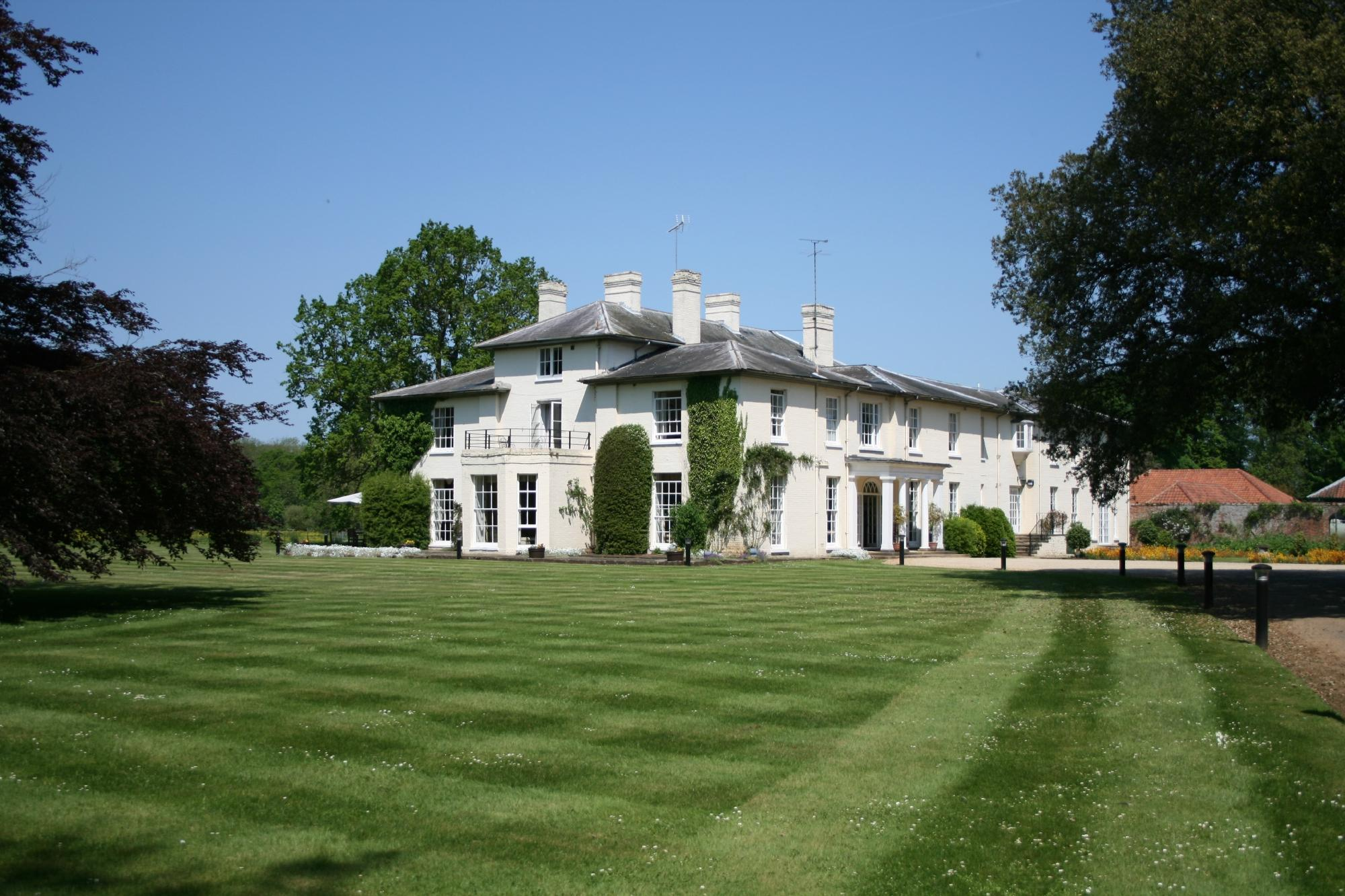 Congham Hall Country House Hotel & Spa