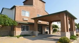 AmericInn Hotel & Suites Des Moines Airport