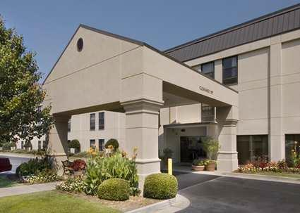 Hampton Inn Lagrange near Callaway Gardens