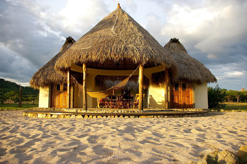 Punta Teonoste, Nature Lodge & Beach Spa