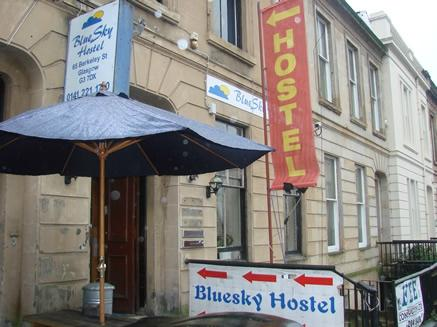 Bluesky Hostel