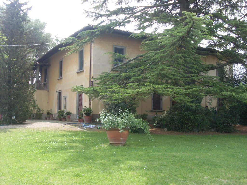 Villa Saladini Apartments