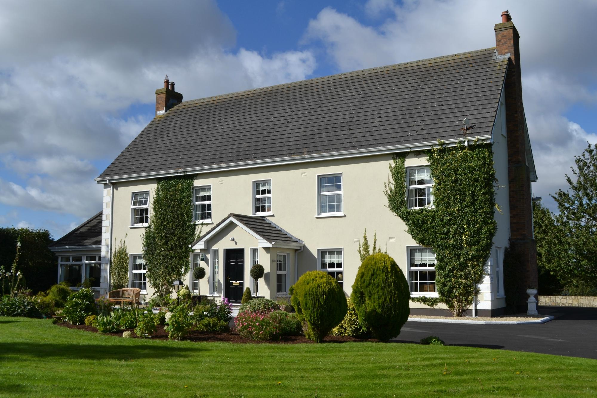 Laburnum Lodge B&B
