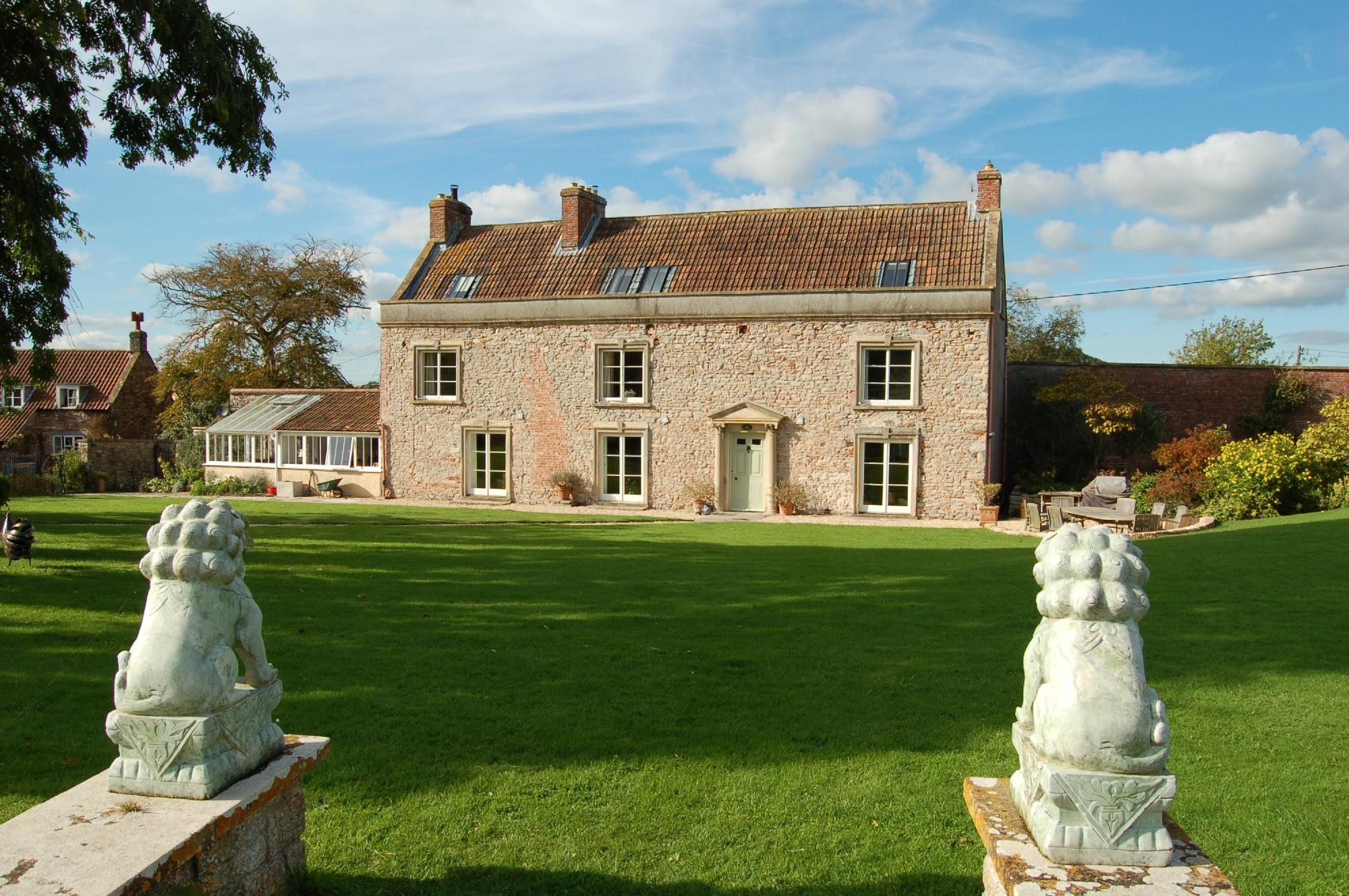 Coxley House